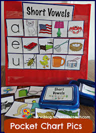 More Pocket Chart Pictures Make Take Teach