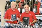 Golf course managers win national award | MPNEWS