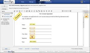 Docusign By Docusign Appdirect
