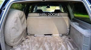 1997 CHEVROLET SUBURBAN 1500 LT 4WD 3RD ROW SEAT 147K MILES 5.7L ...