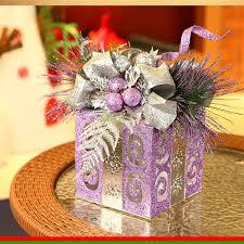 dw cs running deer christmas decorations online gifts box dw cs2702 running deer christmas decorations online gifts box bright type paper box design