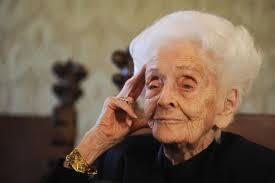 Oggi ricorre il 30° anniversario del Nobel a Rita Levi Montalcini -  Orizzonte Scuola Notizie
