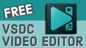 vsdc video editor tutorial 2018 free video editor