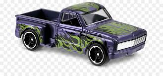 Pickup truck Car 1955 Chevrolet Hot Wheels - car toys Background png ...