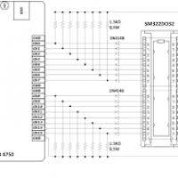siemens s7 200 plc wiring diagram wiring diagram and schematics siemens s300 sm322do32 output module