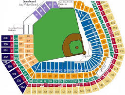Seating Chart Camden Yards Baltimore Md Camden Yards Seating Chart