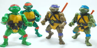 Valuable Ninja Turtles Toys