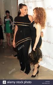 Bernadette Designer New York Ny Part 2 Designer Donna Karan And Actress