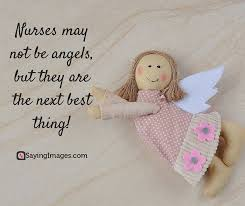 Christian Nurse Quotes Best of 24 Inspirational And Compassionate Nurse Quotes SayingImages