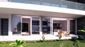 Q Garden Side Turkije van Content Homes