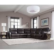 Leather Furniture For Living Room Leather Sofas Sectionals