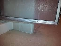 Shower Door Bottom Seal • Shower Doors