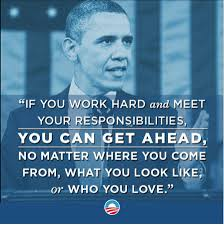 Barack Obama Inspiration Quotes With Pictures