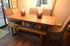 Kitchen Table Reclaimed Wood Reclaimed Wood Farm Table Dining Table Kitchen Table Reclaimed