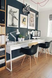stylish home office furniture. Strikingly Home Desk Ideas Best 25 Office Desks On Pinterest For Stylish Furniture R