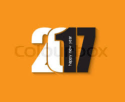 flyers numbers creative 2017 numbers design for your greetings card flyers