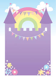 purple castle printable birthday invitation template purple castle printable birthday invitation template greetings island