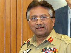 Image result for Detailed judgment: Facilitators of Pervez Musharraf