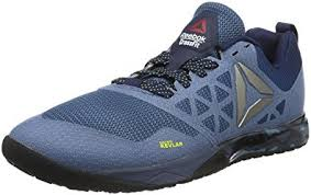 reebok crossfit shoes blue. reebok men\u0027s crossfit nano 6.0 fitness shoes, blue (slate/collg nvy/royal shoes