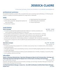 Resume Maker Resume Maker Write an online Resume with our Resume Builder 1
