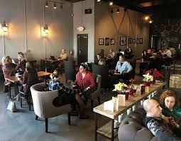 Roasting in long island city, and serving in nyc. Green Joe S Coffee Company Visitnc Com