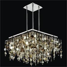 shell chandelier cityscape 598pd24 17sp 3c