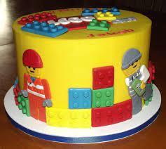 25+ Pretty Image of Lego Birthday Cake Ideas - birijus.com   Lego birthday  cake, Lego city cakes, Police birthday cakes
