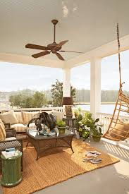 car decking ceiling balcony beach style with rectangular area rugs
