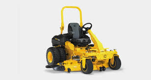 Commercial Zero Turn Mowers Walk Behinds Blowers Cub