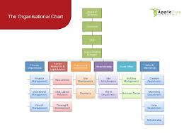 Accor Organizational Chart Boutique Hotel Organization Chart