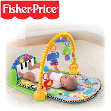 fisher discover n grow kick and play piano gym