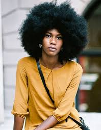 Coiffure Afro Américaine Femme Hiver 2015 Coiffures Afro
