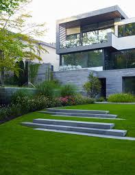 Modern Landscape Design Toronto Belzberg Architects Group Toronto Residence Modern