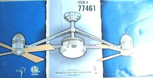 harbor breeze ceiling fan remote replacement harbour no reset on h