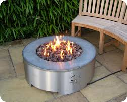 gorgeous portable gas fire pit in costway outdoor steel patio heater firepit