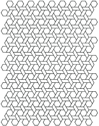 Printable Geometric Coloring Pages Coloring For Babies Amvame