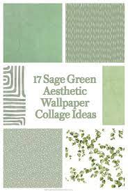 17 sage green aesthetic wallpaper ...