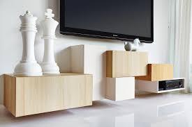 tv console More