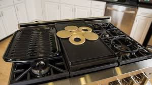 stove 36 inch. low-tech dacor range falls short of $7k expectations stove 36 inch r