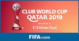 FIFA Club World Cup Qatar 2019™ - FIFA.com