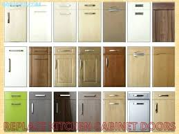 kitchen cabinet replacement doors kitchen cabinets cabinet replacement doors and drawers regarding replace decor 7 replacement