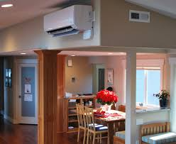 ductless heat pump. Delighful Pump Unobtrusive Efficient And Quiet A Ductless Heat Pump Is An Ideal Solution  For Remodels New Construction Inside Ductless Heat Pump