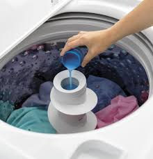 Ge Appliances Washing Machine Gear 42 Doe Cu Ft Stainless Steel Capacity Washer Gtw460asjww