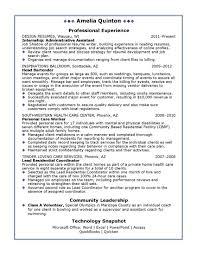 Sample Nursing Student Resume Free Resumes Tips