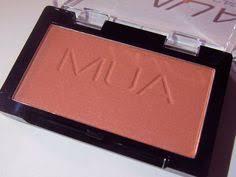 mua makeup academy blusher pact orted pink shades academy blusher mua
