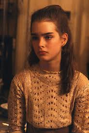 Misymis, perviano and 1 other like this. Pretty Baby Brooke Shields Rare Photo From 1978 Film 4 95 Picclick