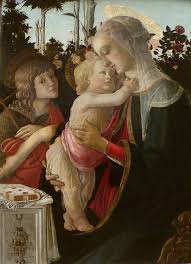 to enlarge sandro botticelli