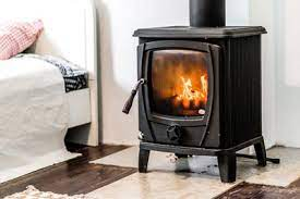 2021 wood stove installation cost