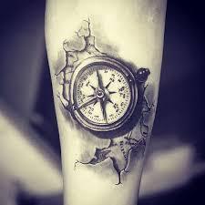 50 Tattoos Hs Punk Compass Page 5 Wattpad