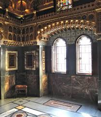 castle interior design. Fireplace, Walls, And Windows Castle Interior Design R